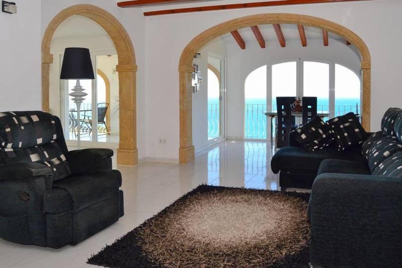 Javea-Xabia,Alicante,España,3 Bedrooms Bedrooms,3 BathroomsBathrooms,Pisos,10090