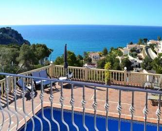 Javea-Xabia,Alicante,España,3 Bedrooms Bedrooms,3 BathroomsBathrooms,Pisos,10090