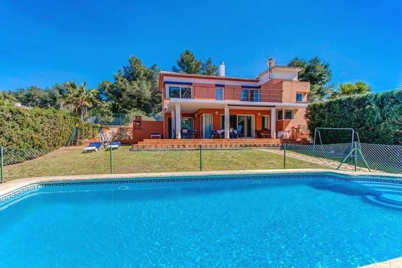 Javea-Xabia,Alicante,España,3 Bedrooms Bedrooms,3 BathroomsBathrooms,Pisos,10091