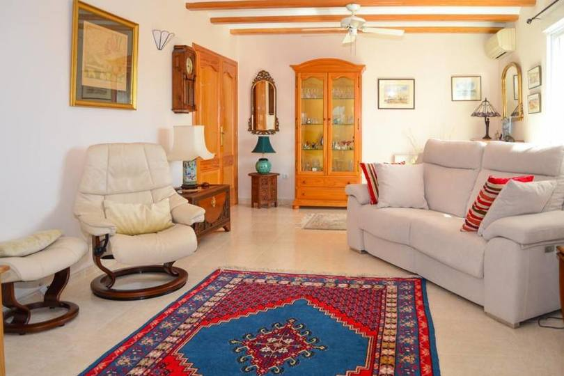 Benitachell,Alicante,España,3 Bedrooms Bedrooms,2 BathroomsBathrooms,Pisos,10092