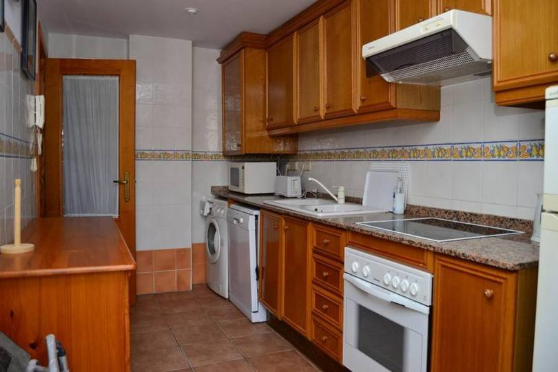 Javea-Xabia,Alicante,España,4 Bedrooms Bedrooms,2 BathroomsBathrooms,Pisos,10094