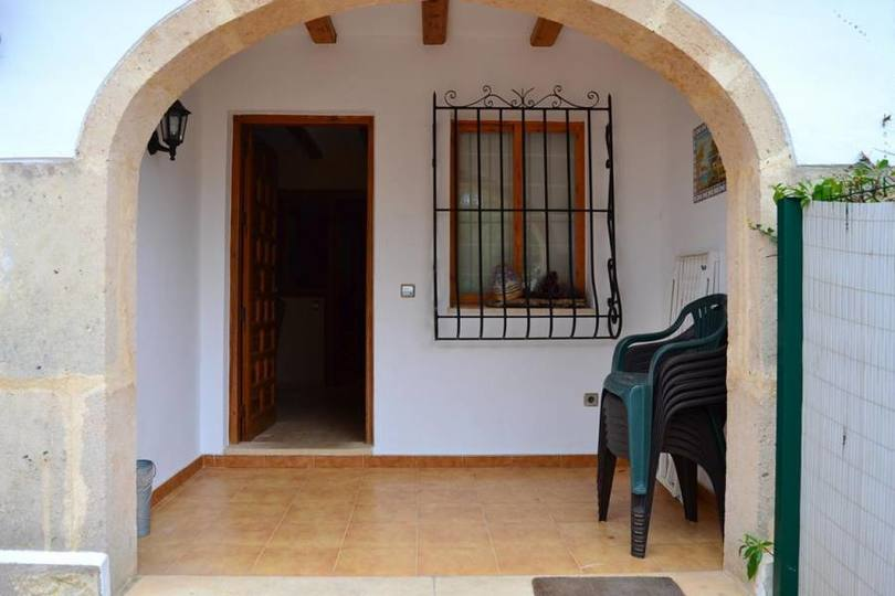 Javea-Xabia,Alicante,España,3 Bedrooms Bedrooms,2 BathroomsBathrooms,Pisos,10096