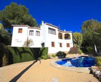 Javea-Xabia,Alicante,España,3 Bedrooms Bedrooms,2 BathroomsBathrooms,Pisos,10097