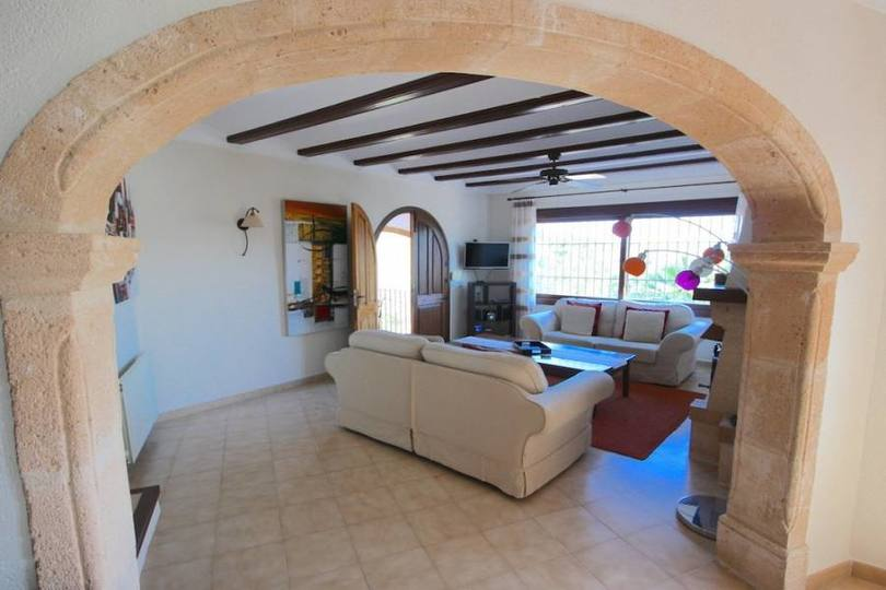 Javea-Xabia,Alicante,España,3 Bedrooms Bedrooms,2 BathroomsBathrooms,Pisos,10097