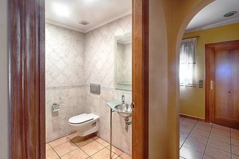 Javea-Xabia,Alicante,España,4 Bedrooms Bedrooms,3 BathroomsBathrooms,Pisos,10098