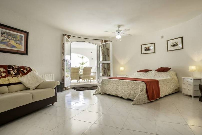 Javea-Xabia,Alicante,España,3 Bedrooms Bedrooms,3 BathroomsBathrooms,Pisos,10099