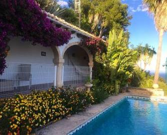 Javea-Xabia,Alicante,España,3 Bedrooms Bedrooms,2 BathroomsBathrooms,Pisos,10100