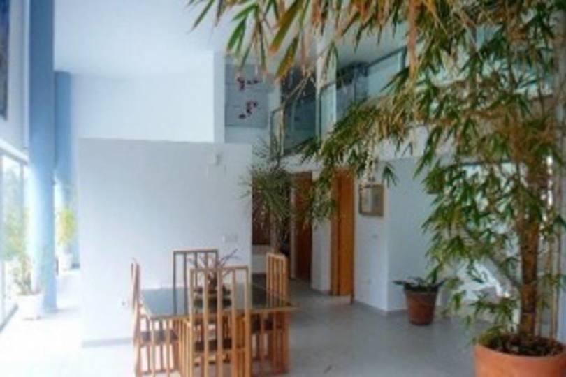 Javea-Xabia,Alicante,España,5 Bedrooms Bedrooms,3 BathroomsBathrooms,Pisos,10101