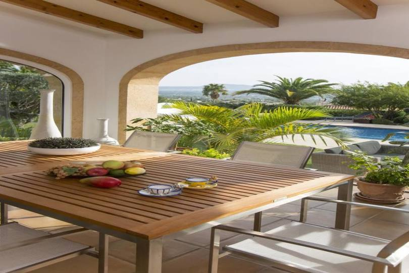 Javea-Xabia,Alicante,España,3 Bedrooms Bedrooms,2 BathroomsBathrooms,Pisos,10104