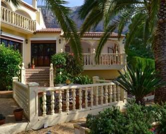 Javea-Xabia,Alicante,España,5 Bedrooms Bedrooms,3 BathroomsBathrooms,Pisos,10105