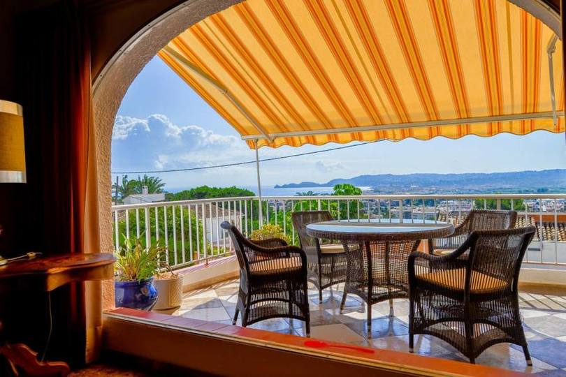 Javea-Xabia,Alicante,España,5 Bedrooms Bedrooms,3 BathroomsBathrooms,Pisos,10107