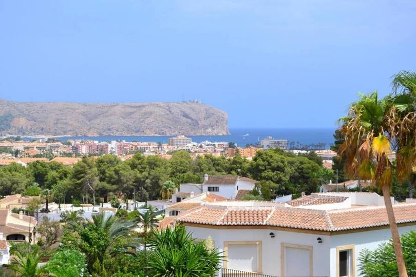 Javea-Xabia,Alicante,España,5 Bedrooms Bedrooms,4 BathroomsBathrooms,Pisos,10108