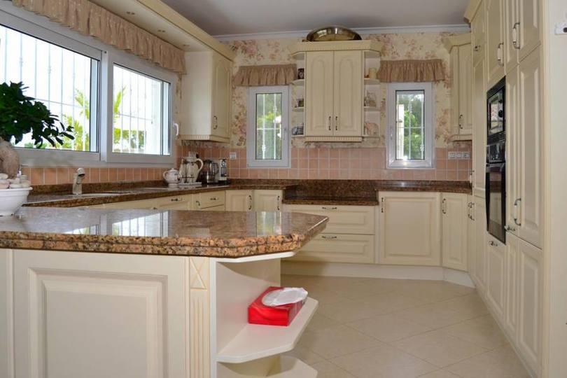 Javea-Xabia,Alicante,España,5 Bedrooms Bedrooms,4 BathroomsBathrooms,Pisos,10108