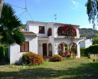 Javea-Xabia,Alicante,España,4 Bedrooms Bedrooms,3 BathroomsBathrooms,Pisos,10109