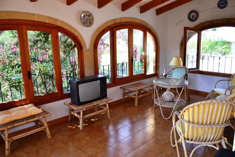 Javea-Xabia,Alicante,España,4 Bedrooms Bedrooms,3 BathroomsBathrooms,Pisos,10109