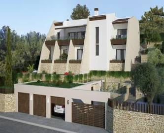 Javea-Xabia,Alicante,España,4 Bedrooms Bedrooms,4 BathroomsBathrooms,Pisos,10110