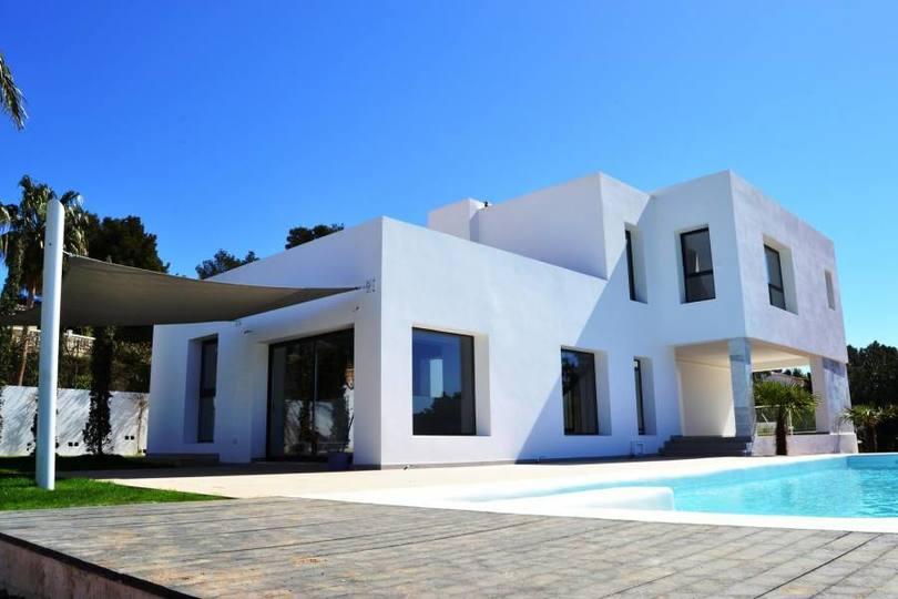 Javea-Xabia,Alicante,España,3 Bedrooms Bedrooms,2 BathroomsBathrooms,Pisos,10112