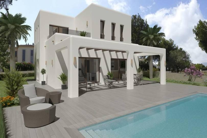 Javea-Xabia,Alicante,España,3 Bedrooms Bedrooms,3 BathroomsBathrooms,Pisos,10115