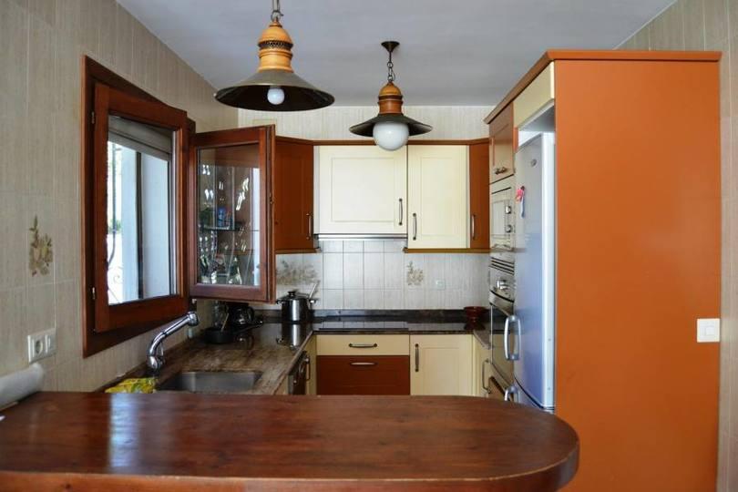 Javea-Xabia,Alicante,España,4 Bedrooms Bedrooms,3 BathroomsBathrooms,Pisos,10116
