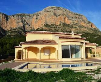 Javea-Xabia,Alicante,España,4 Bedrooms Bedrooms,4 BathroomsBathrooms,Pisos,10117