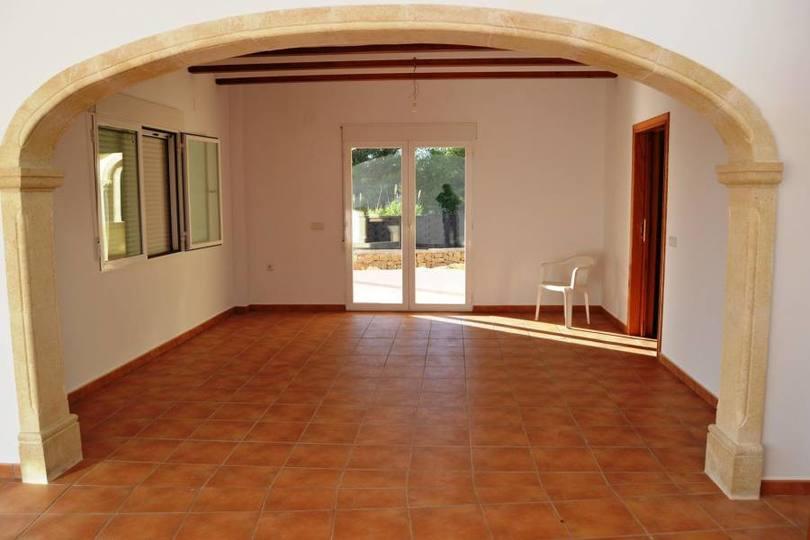 Javea-Xabia,Alicante,España,4 Bedrooms Bedrooms,4 BathroomsBathrooms,Pisos,10117