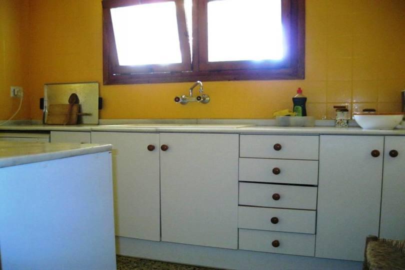Javea-Xabia,Alicante,España,3 Bedrooms Bedrooms,2 BathroomsBathrooms,Pisos,10120
