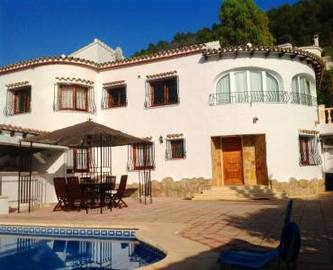 Javea-Xabia,Alicante,España,4 Bedrooms Bedrooms,3 BathroomsBathrooms,Pisos,10121