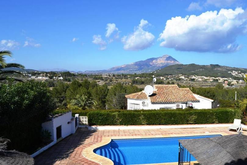 Javea-Xabia,Alicante,España,4 Bedrooms Bedrooms,3 BathroomsBathrooms,Pisos,10121