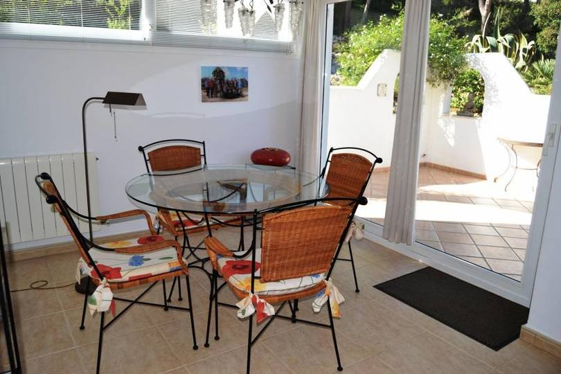 Javea-Xabia,Alicante,España,4 Bedrooms Bedrooms,3 BathroomsBathrooms,Pisos,10122
