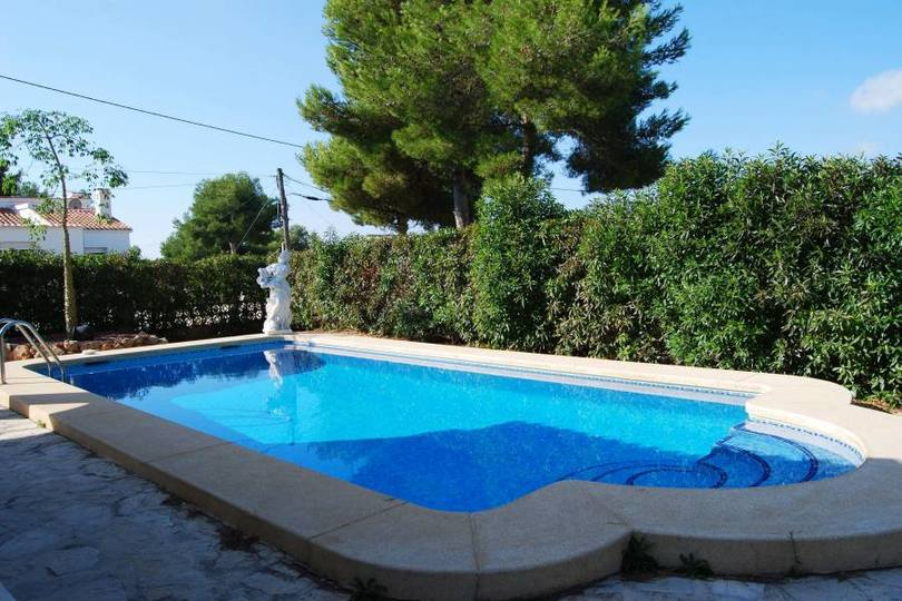 Javea-Xabia,Alicante,España,4 Bedrooms Bedrooms,2 BathroomsBathrooms,Pisos,10124