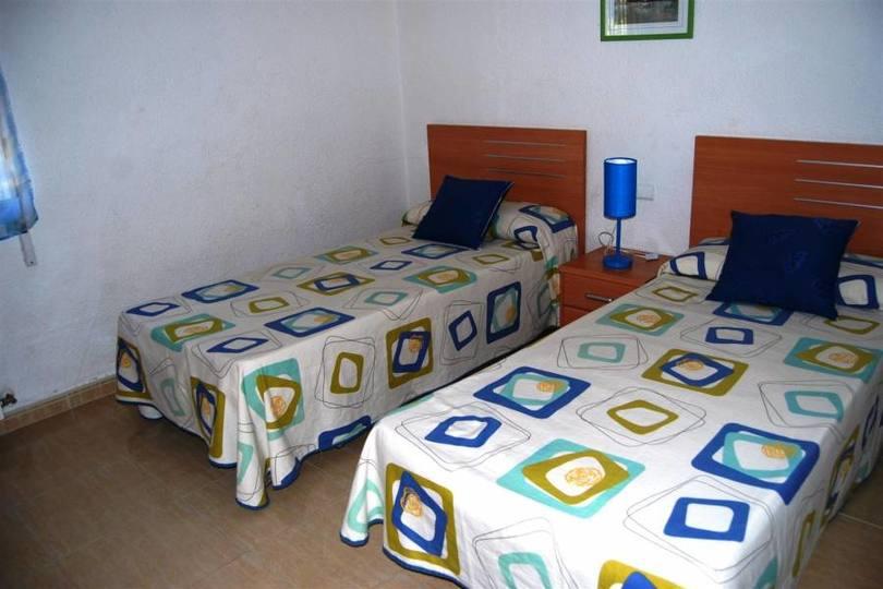 Javea-Xabia,Alicante,España,4 Bedrooms Bedrooms,2 BathroomsBathrooms,Pisos,10124