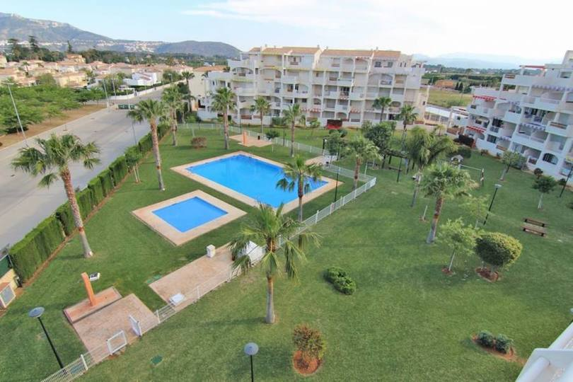 Dénia,Alicante,España,3 Bedrooms Bedrooms,2 BathroomsBathrooms,Pisos,10127