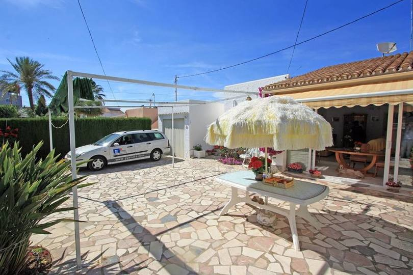 Dénia,Alicante,España,2 Bedrooms Bedrooms,1 BañoBathrooms,Pisos,10128