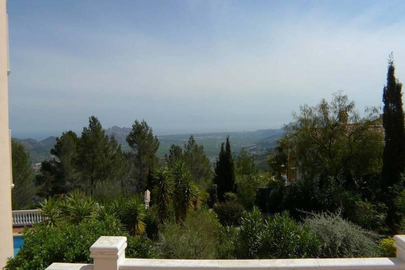 La Vall de Laguar,Alicante,España,3 Bedrooms Bedrooms,3 BathroomsBathrooms,Pisos,10129