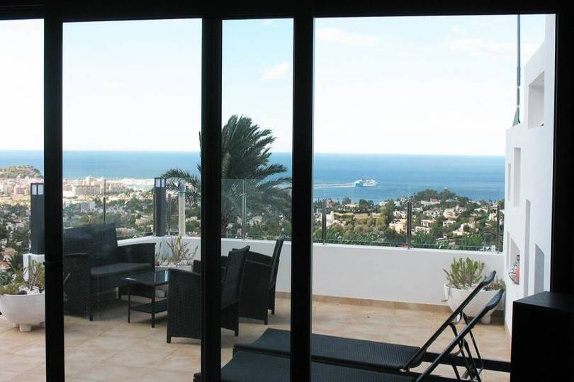 Dénia,Alicante,España,3 Bedrooms Bedrooms,3 BathroomsBathrooms,Pisos,10132