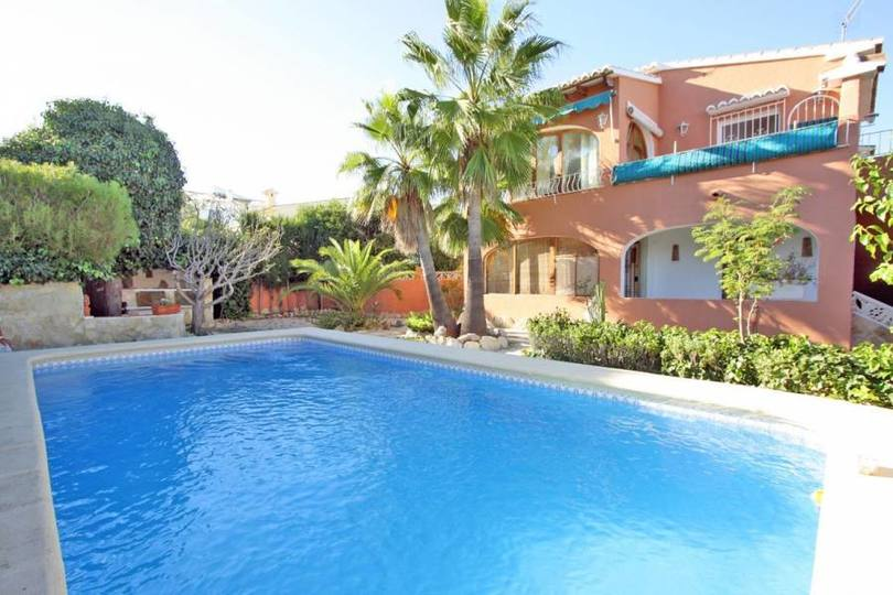 Benitachell,Alicante,España,3 Bedrooms Bedrooms,3 BathroomsBathrooms,Pisos,10134