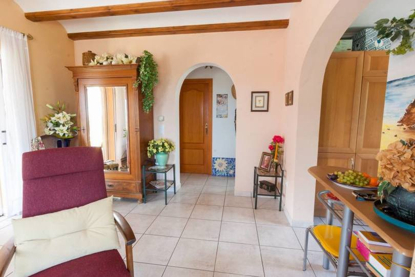 El Rafol d'Almunia,Alicante,España,2 Bedrooms Bedrooms,1 BañoBathrooms,Pisos,10135