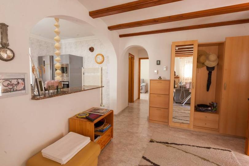 Orba,Alicante,España,2 Bedrooms Bedrooms,2 BathroomsBathrooms,Pisos,10136
