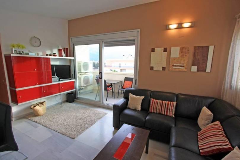 Dénia,Alicante,España,3 Bedrooms Bedrooms,2 BathroomsBathrooms,Pisos,10138