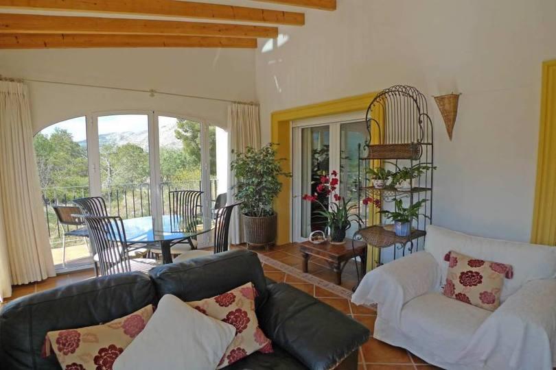 Parcent,Alicante,España,4 Bedrooms Bedrooms,3 BathroomsBathrooms,Pisos,10141