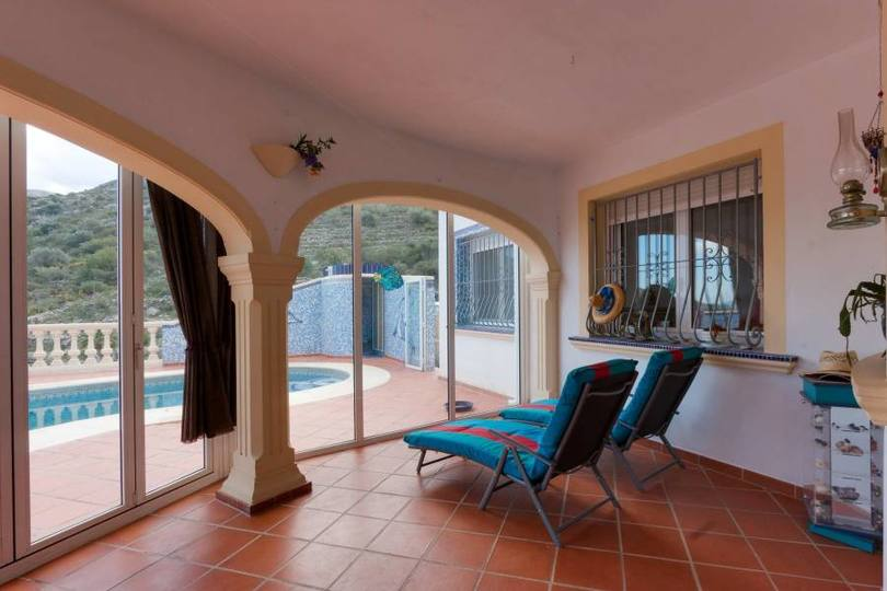 Benigembla,Alicante,España,3 Bedrooms Bedrooms,2 BathroomsBathrooms,Pisos,10143