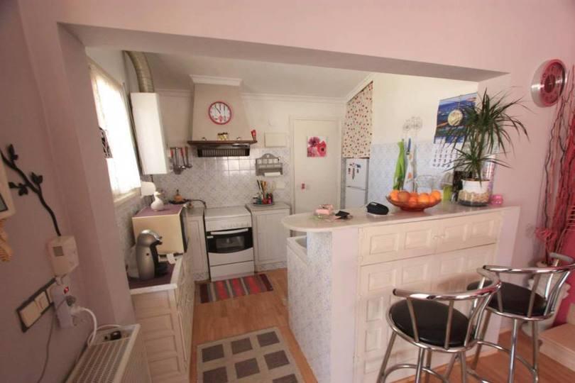 Orba,Alicante,España,3 Bedrooms Bedrooms,1 BañoBathrooms,Pisos,10144