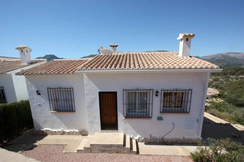 Orba,Alicante,España,2 Bedrooms Bedrooms,1 BañoBathrooms,Pisos,10146