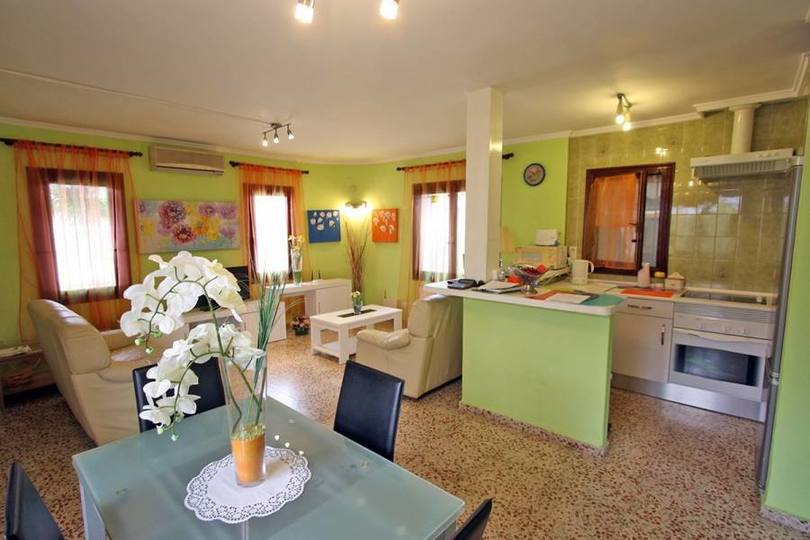 Dénia,Alicante,España,2 Bedrooms Bedrooms,1 BañoBathrooms,Pisos,10147