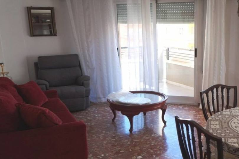 Dénia,Alicante,España,3 Bedrooms Bedrooms,2 BathroomsBathrooms,Pisos,10150
