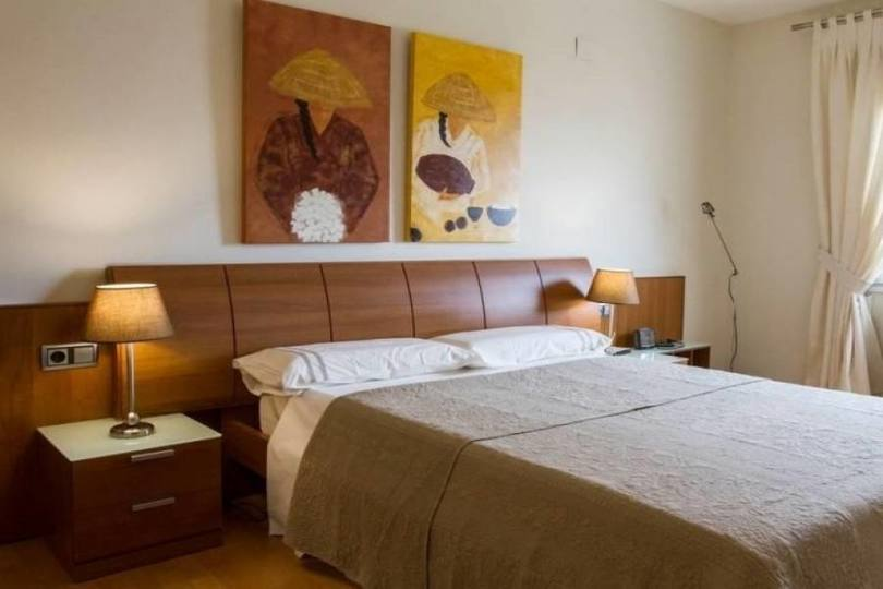 Dénia,Alicante,España,2 Bedrooms Bedrooms,1 BañoBathrooms,Pisos,10152