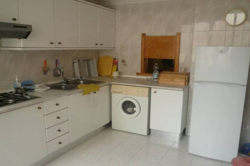 Dénia,Alicante,España,2 Bedrooms Bedrooms,1 BañoBathrooms,Pisos,10153