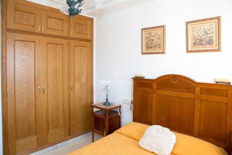 Santa Pola,Alicante,España,4 Bedrooms Bedrooms,2 BathroomsBathrooms,Pisos,10154