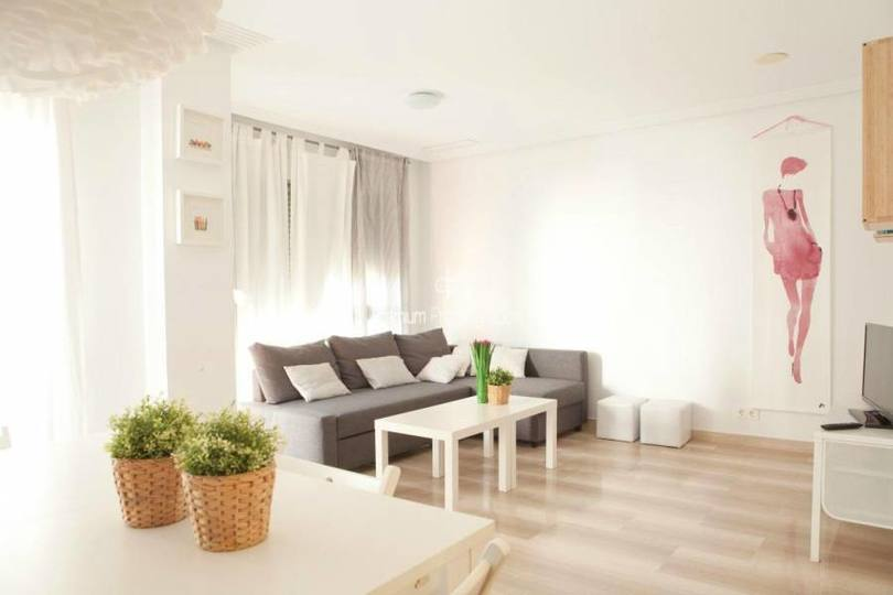 Santa Pola,Alicante,España,4 Bedrooms Bedrooms,2 BathroomsBathrooms,Pisos,10158