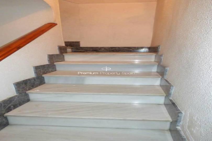 Santa Pola,Alicante,España,4 Bedrooms Bedrooms,2 BathroomsBathrooms,Pisos,10159